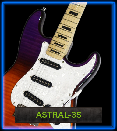 ASTRAL-3S